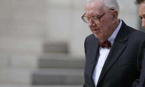 Ex-Supreme Court justice John Paul Stevens urges Second Amendment repeal