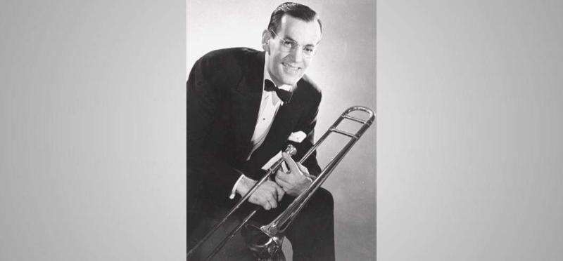 75 years ago, Iowa native and big band leader Glenn Miller vanished on a flight over the English Channel