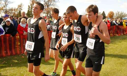 Boys cross country 2014: Teams to watch
