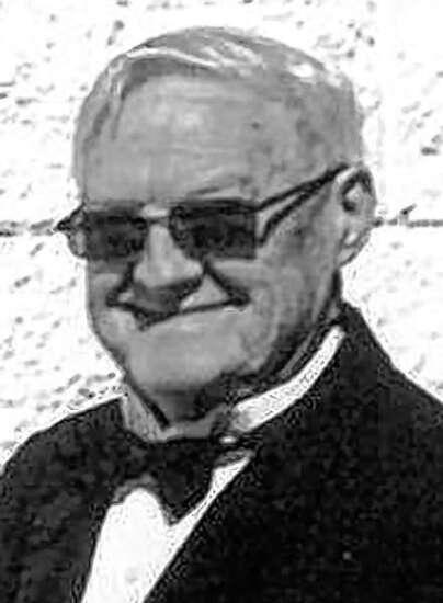 Patrick H. Nefzger