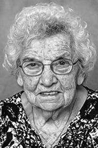 Betty M. Willimack