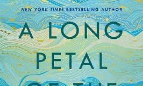 A Long Petal of the Sea Review: Isabel Allende's towering…