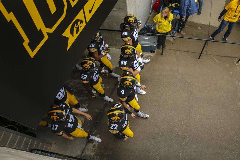 Iowa football schedule: Be safe, be smart because season finale against Wisconsin could be great
