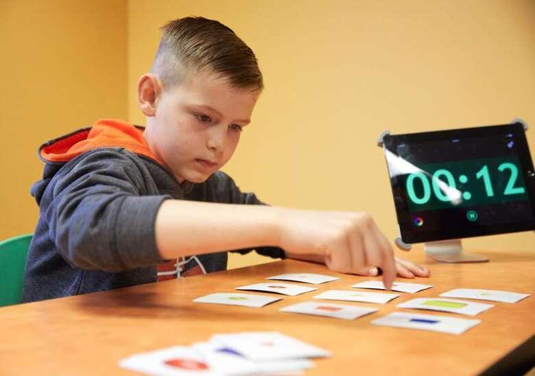 LearningRx franchises aid memory, learning skills