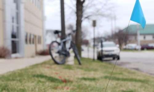 Spring tree planting plan hits a snag in Cedar Rapids
