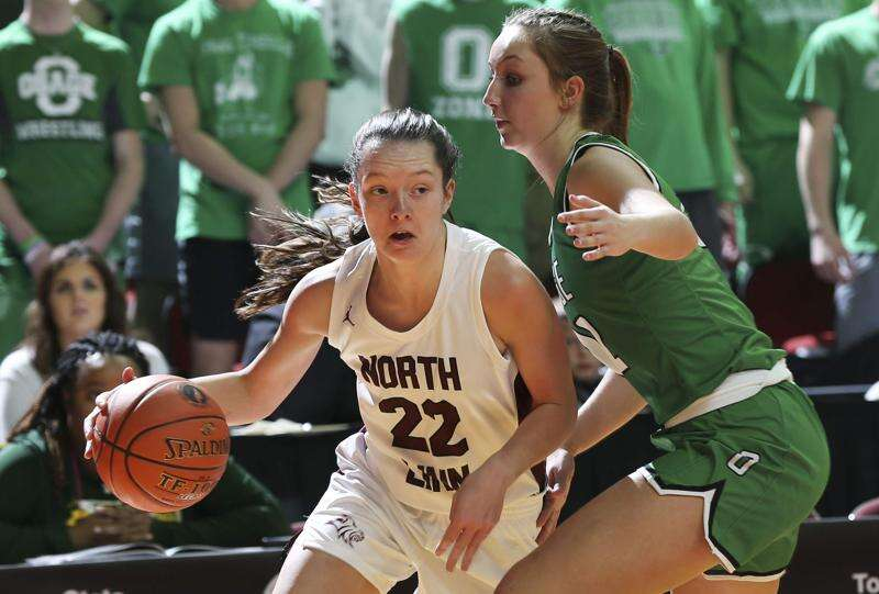 Iowa all-state girls' basketball 2020: North Linn's Grace Flanagan follows title with 1st-team selection