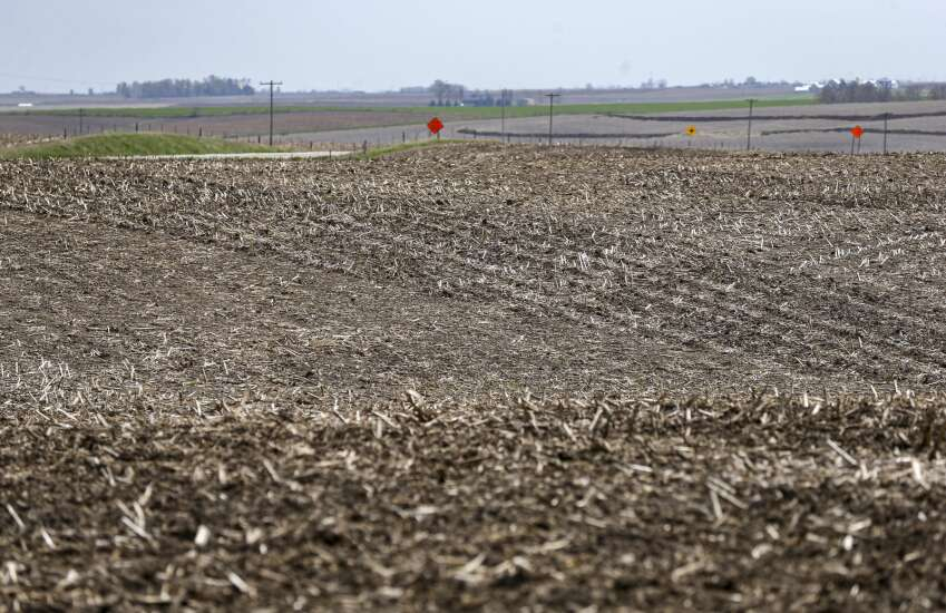 Iowa bills encourage digesters at large-scale animal confinements