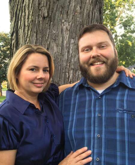 Cedar Rapids couple turn to keto diet for health reasons, embrace new religious mission