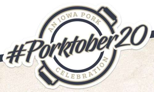 Pork Association celebrating Pork Month 2020