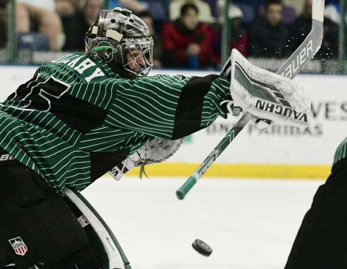 A year without Cedar Rapids RoughRiders hockey