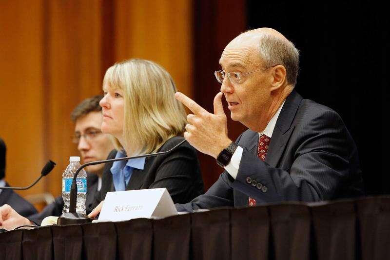 Deloitte suing Iowa Board of Regents to keep records secret