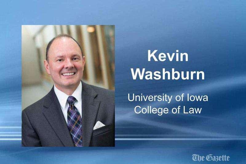 University of Iowa law dean to lead Biden transition agency review team