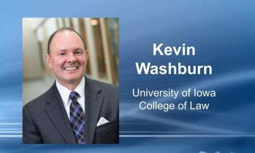 University of Iowa law dean to lead Biden transition agency…