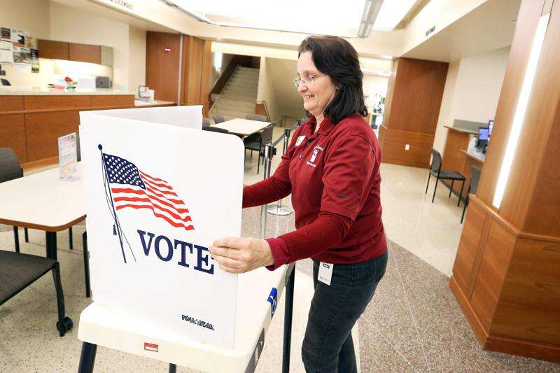 Miller: Saying I-Voters is secure is not enough