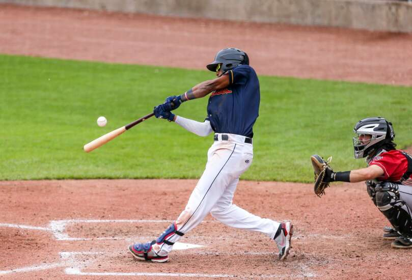 Photos: Cedar Rapids Kernels defeat Wisconsin Timber Rattlers