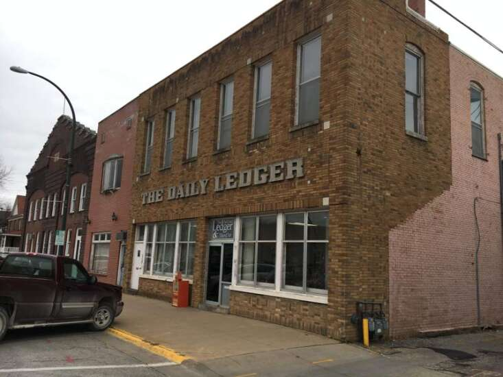 Gazette Communications buys three southeast Iowa newspapers