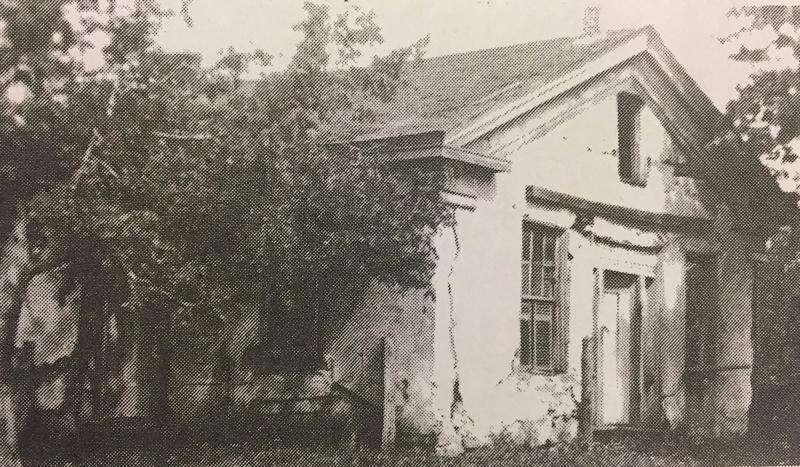 Iowa was more than a stopover in anti-slavery's Underground Railroad