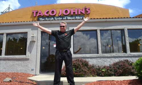 Taco John's knows how to treat customers, staff