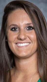 Former Cedar Rapids Washington star Katelin Oney takes job at UNI