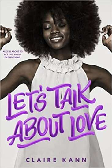 Cedar Rapids Public Library: Proudly bisexual young adult books for June and beyond