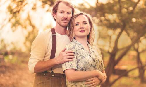 'Bright Star' at Brucemore