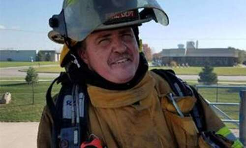 Everyday Heroes: Ely volunteer firefighter ready to help, no matter…