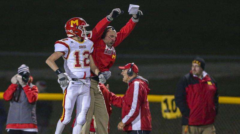 Marion football will have a different home as it seeks to rebound from 0-9 season