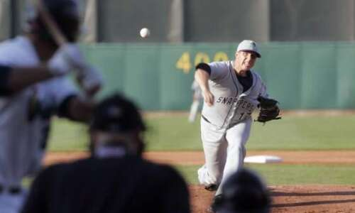 BJ Hermsen is new Waverly-Shell Rock baseball coach