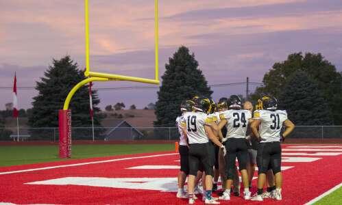 Iowa high school football playoffs: Schedule, format, updated scores