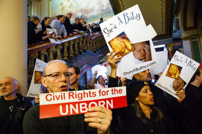 'Personhood' bill could limit Iowans' access to birth control, experts say