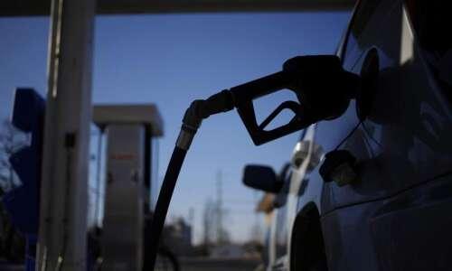 Gasoline demand soars