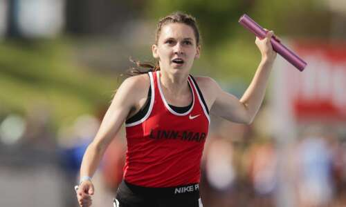Girls' track and field 2019: Gazette area individuals and teams…