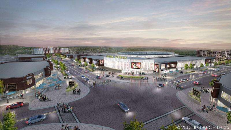 Supervisors approve funding to support Coralville arena