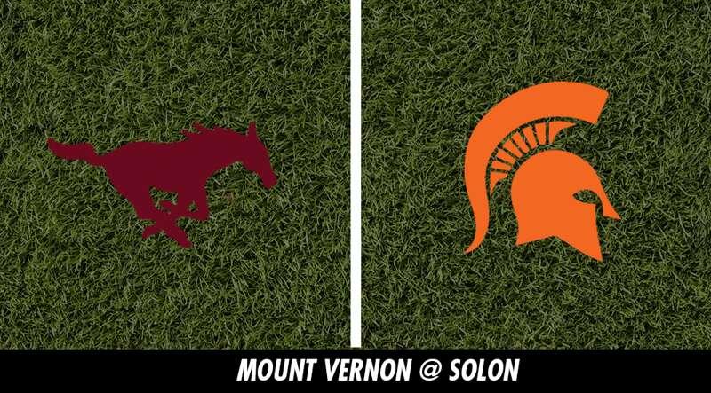 Solon extends dominance of Mount Vernon