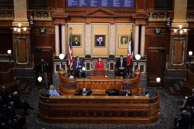A disappointing 'year of freedom' in the Iowa Legislature