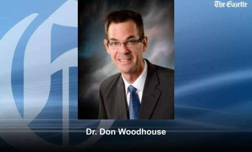 Family medicine physician named Iowa Board of Medicine's medical director