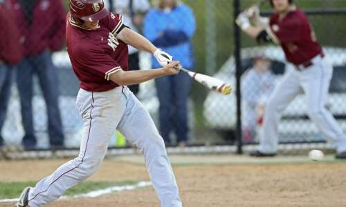 Andrew Brierton powers Coe in offensive outburst against Cornell