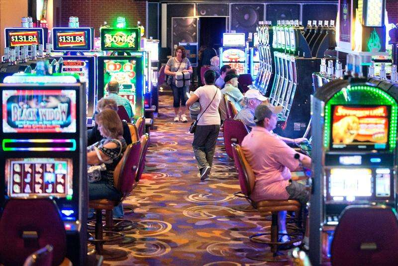 What Cedar Rapids can learn from Sioux City's urban casino