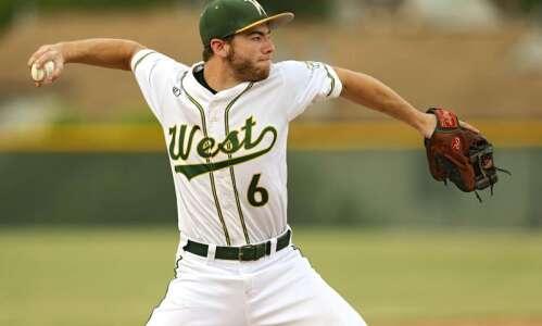 Iowa high school baseball rankings: Iowa City West moves up…