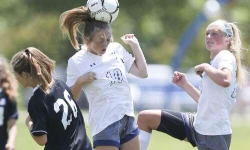 Iowa high school girls' state soccer 2019: Championship scores, highlights…