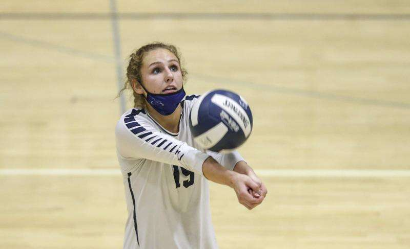 2020 area all-conference volleyball teams