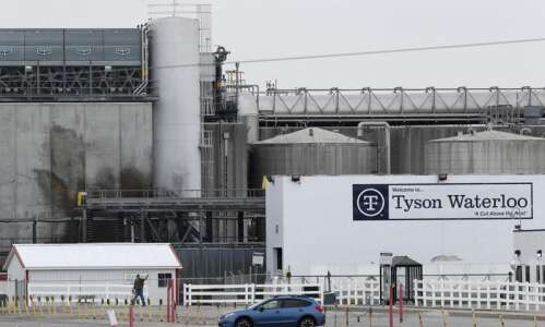 Families of 3 deceased workers at Waterloo plant sue Tyson
