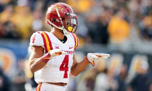 Iowa State down 2 defensive starters for Liberty Bowl vs.…