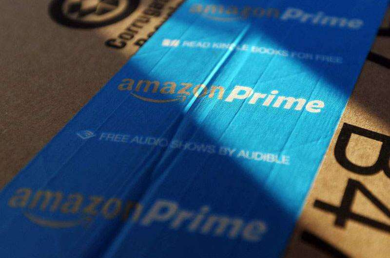 Amazon coming to Iowa City with last-mile delivery station