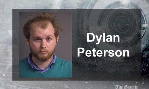 Iowa City man accused of entering wrong apartment, damaging property
