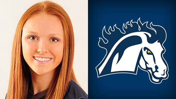 Mount Mercy softball advances to Heart of America conference tournament title game