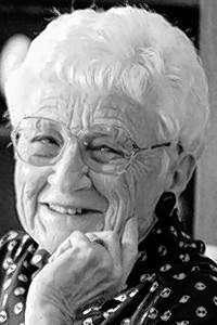 Alberta Joyce Svoboda