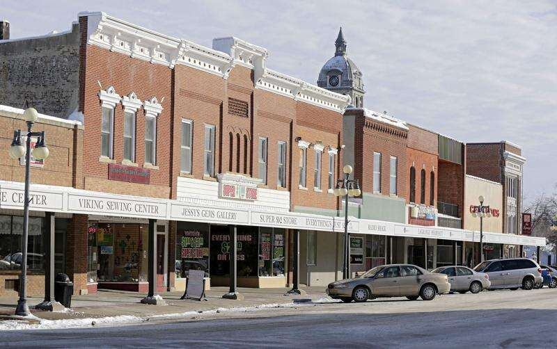 Shortchanging small towns: It's time to shore up philanthropic support for our rural areas