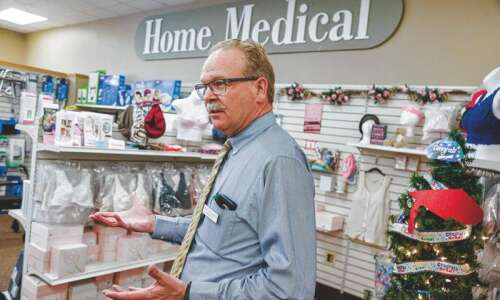 CDC selects Hy-Vee, independent pharmacies to give more COVID vaccines…