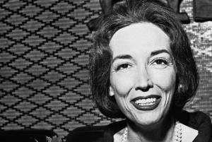 Longtime Cosmo editor Helen Gurley Brown dies